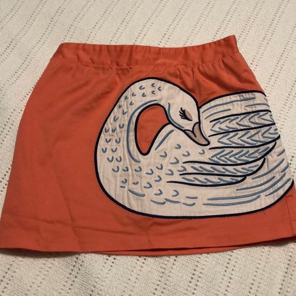OshKosh B'gosh Other - OshKosh Swan Skirt